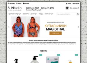 Sunbella.ru thumbnail