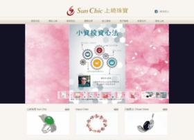 Sunchic.com.tw thumbnail