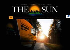 Suncommunitynews.agency thumbnail