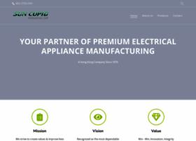 Suncupid.com thumbnail