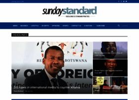Sundaystandard.info thumbnail