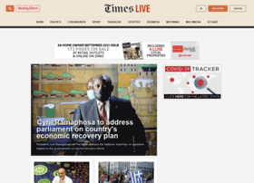 Sundaytimes.co.za thumbnail