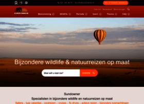 Sundowner.nl thumbnail