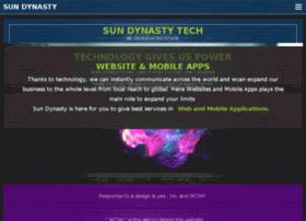 Sundynasty.net thumbnail