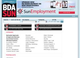 Sunemployment.bm thumbnail