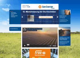 Sunenergy.eu thumbnail
