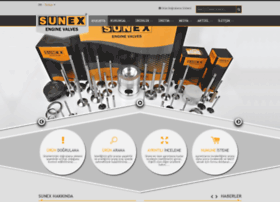 Sunex.com.tr thumbnail