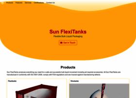 Sunflexitanks.com thumbnail