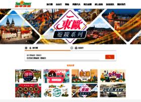 Sunflower.com.hk thumbnail