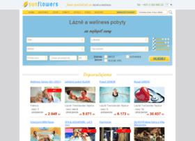 Sunflowers-agency.cz thumbnail