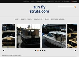 Sunflystrut.com thumbnail