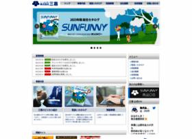 Sunfunny.co.jp thumbnail