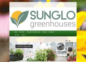 Sunglogreenhouses.com thumbnail