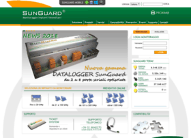 Sunguard.it thumbnail