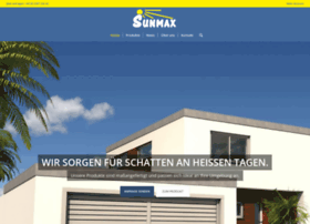 Sunmax.at thumbnail