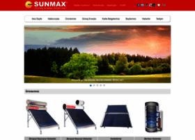 Sunmax.com.tr thumbnail