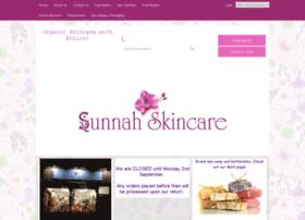 Sunnahskincare.co.uk thumbnail