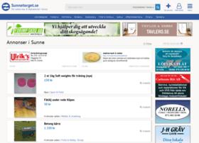 Sunnetorget.se thumbnail
