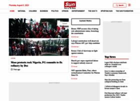 Sunnewsonline.com thumbnail