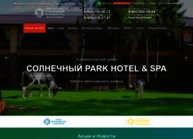 Sunny-hotel-spa.ru thumbnail