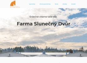 Sunnyfarm.cz thumbnail
