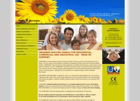Sunnyheat.co.uk thumbnail