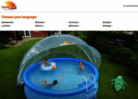 Sunnytent.com thumbnail