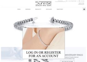 Sunrisejewelry.net thumbnail