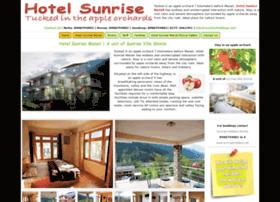 Sunrisemanali.in thumbnail