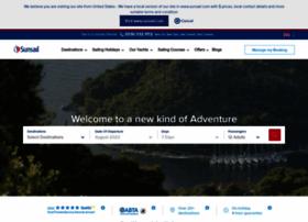 Sunsail.co.uk thumbnail