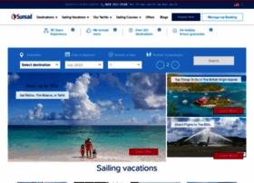 Sunsail.com thumbnail