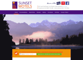 Sunsetmotels.co.nz thumbnail