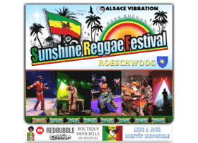 Sunshinereggaefestival.com thumbnail