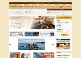 Sunsky.co.jp thumbnail