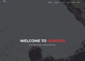 Sunstargroup.co.in thumbnail