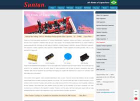 Suntan.com.hk thumbnail