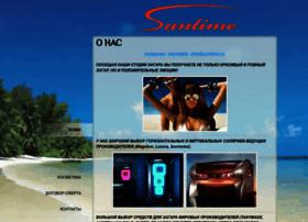 Suntime.ru thumbnail