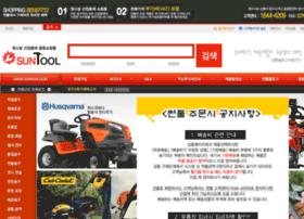 Suntool.co.kr thumbnail
