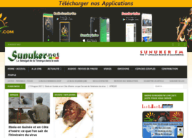 Sunuker.com thumbnail