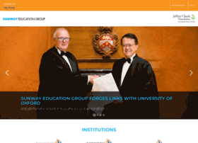 Sunway.edu.my thumbnail