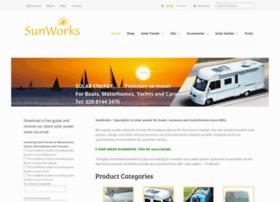 Sunworks.co.uk thumbnail