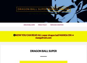 Super-dragon-ball.com thumbnail