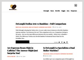 Super-espresso.com thumbnail