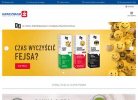 Super-pharm.pl thumbnail