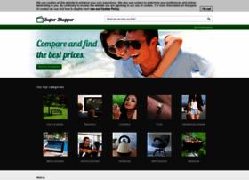 Super-shopper.co.uk thumbnail