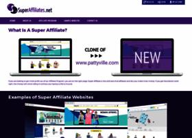 Superaffiliates.net thumbnail