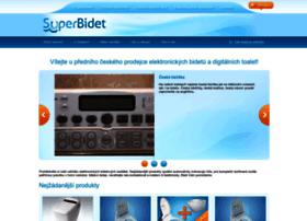 Superbidet.cz thumbnail