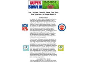 Superbowl3.net thumbnail