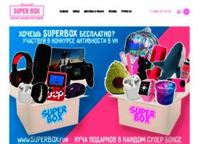 Superbox.fun thumbnail