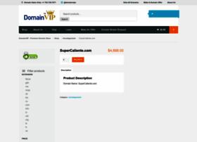Supercaliente.com thumbnail